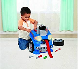 kid connection car engine
