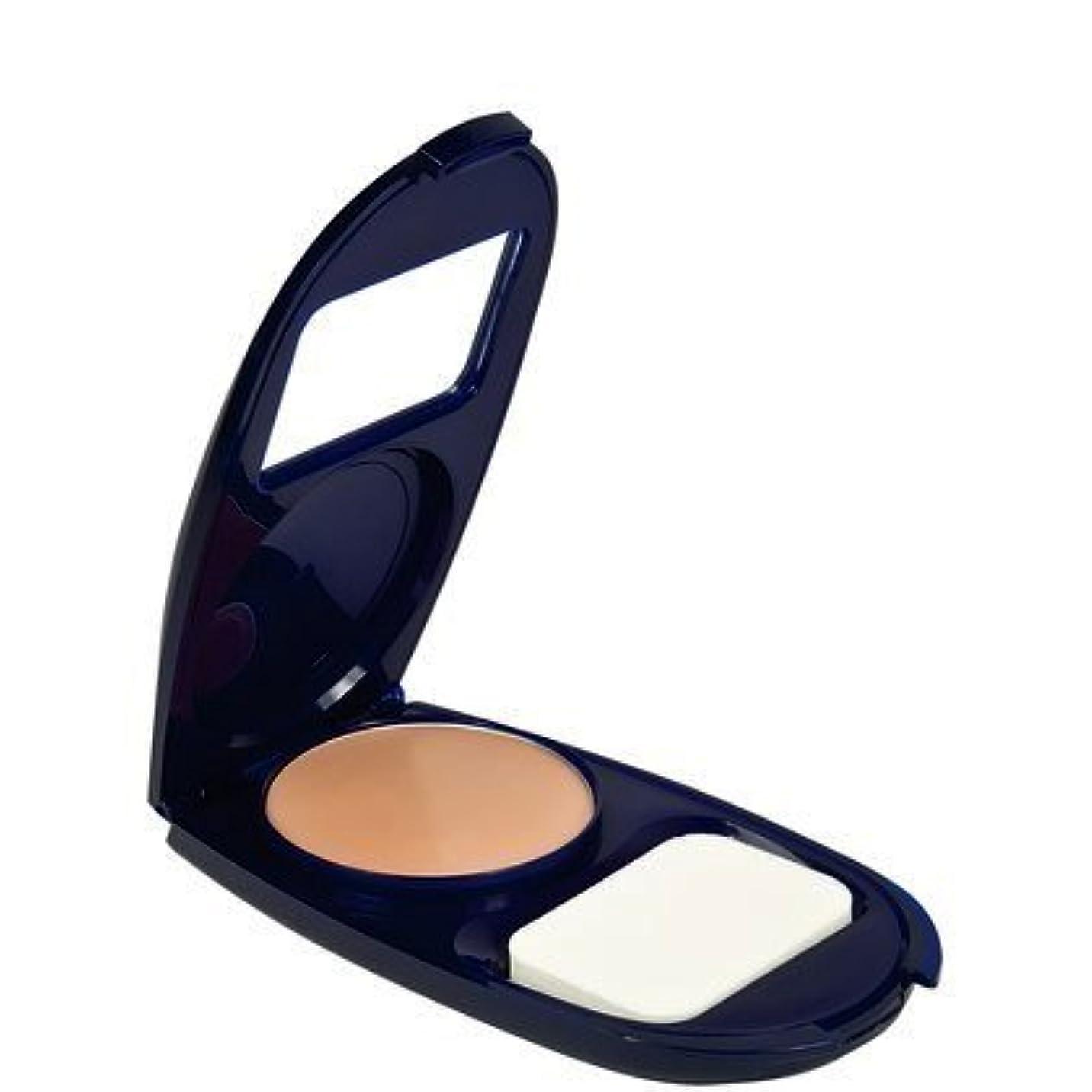 耕す確立カールCovergirl aquasmooth 730 classic beige .4 oz by CoverGirl