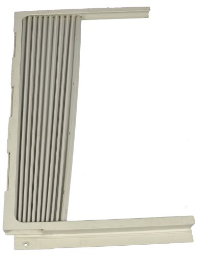 LG Electronics 4959AR3402C Left Side Air Conditioner Window Side Curtain