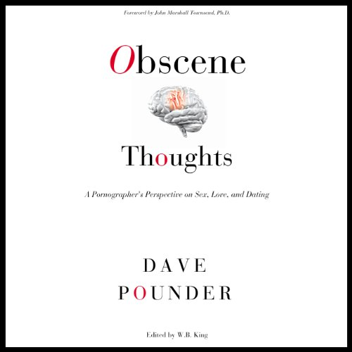 Obscene Thoughts audiobook cover art