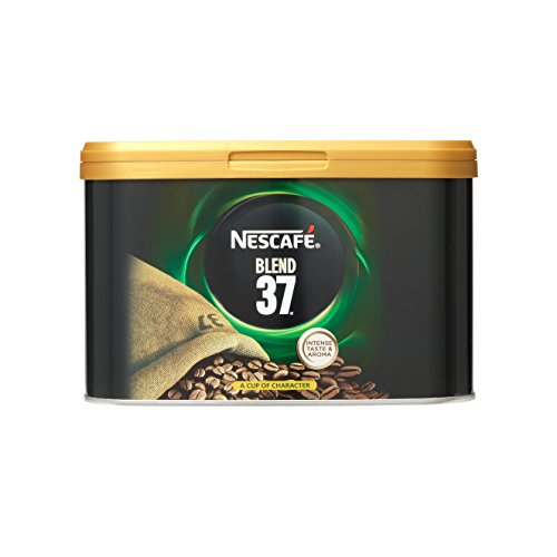 NESCAF? Blend 37 Instant Speciality Coffee, 500g