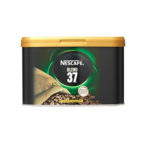 Nescafe Blend 37 Instant Coffee Tin 500g Ref 12284111