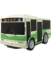 パイロットインキ(PILOT INK) 水陸両用カー 路線バス