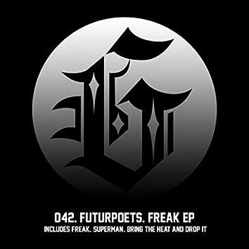 Freak EP
