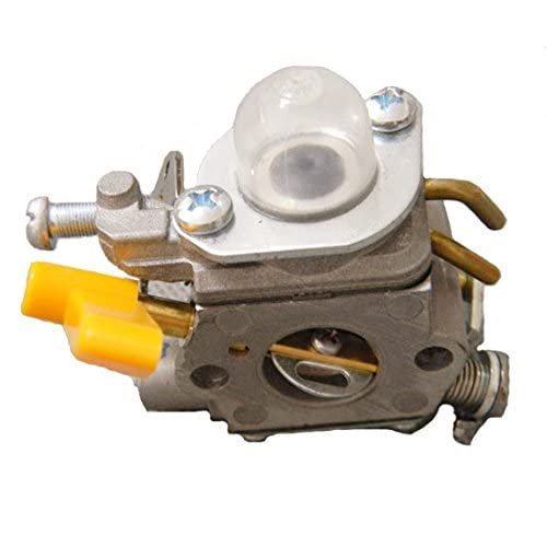 Hex Autoparts Carb Carburetor for Homelite Ryobi String Trimmer Brushcutter ZAMA C1U-H60 308054003 3074504