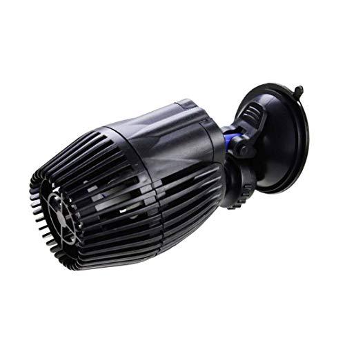 AQUANEAT Circulation Pump, Aquarium Wave Maker, Fish Tank Powerhead Submersible Water Pump w/Suction Cup (Middle 800 GPH)