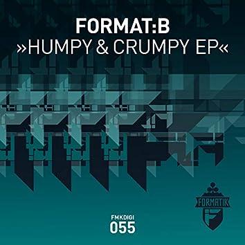 Humpy & Crumpy