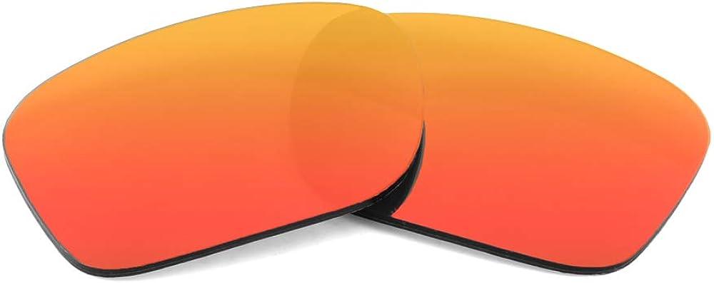 APEX Polarized Replacement Lenses for Smith Frontman Elite Sungl