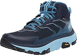 HOKA ONE ONE Tor Ultra Hi WP Womens Hiking Boot