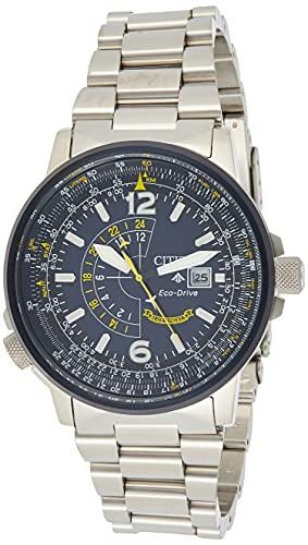 Relógio Promaster Diver JP3050-55W, Citizen, Masculino - Cinza