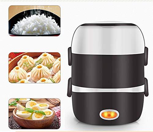 Catálogo de Calentadores de arroz Top 5. 6