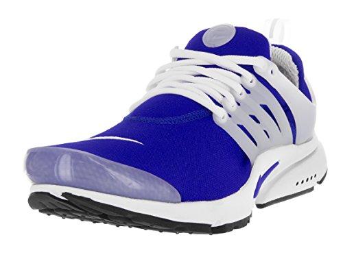 Nike 848132-401 Scarpe da Trail Running, Uomo, Blu (Racer Blue/White/Black), 38.5