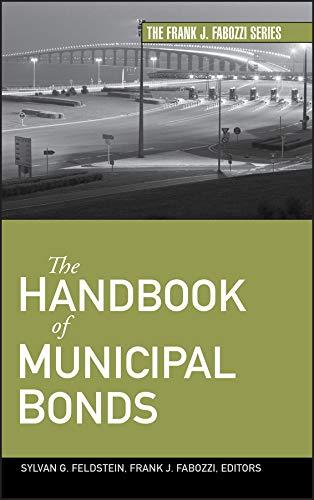 The Handbook of Municipal Bonds: 155 (Frank J. Fabozzi Series)