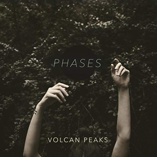 Volcan Peaks