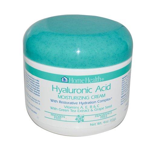 Home Health Hyaluronic Acid Moisturizing Cream (1x4 Oz)