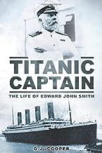 edward john smith titanic