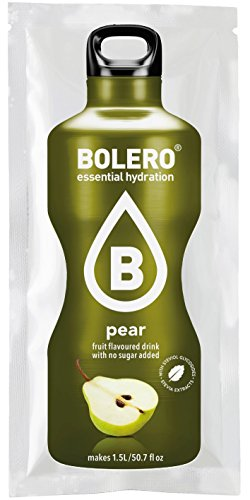 Bolero Drinks Pear 12 x 9g