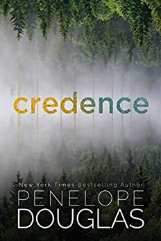 Credence (English Edition) van [Penelope Douglas]