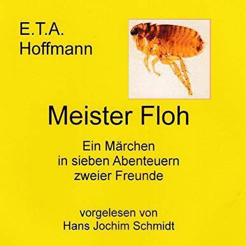 Meister Floh cover art