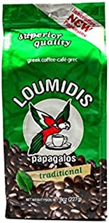 Loumidis Coffee
