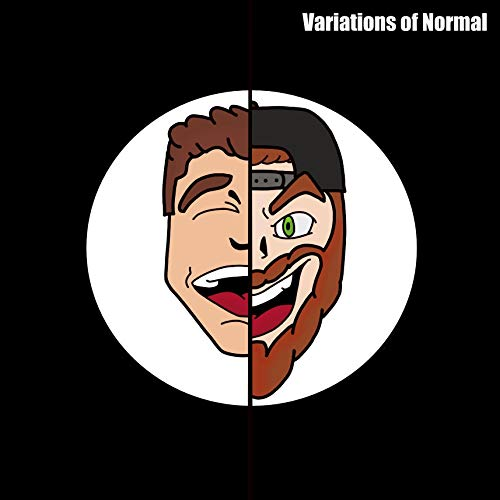 Variations of Normal  By  cover art