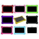 Greatangle-UK Regalo de la Tableta de WiFi de la Tableta de los niños de la Tableta de Aprendizaje de los niños del Estudiante de 7 Pulgadas