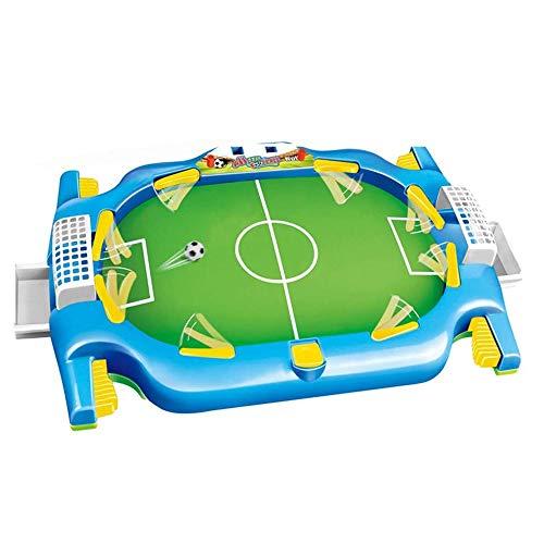 Buy Discount NILINBA Tabletop Foosball Table, Mini Foosball Tables, Table Soccer Game Set for Kids, ...
