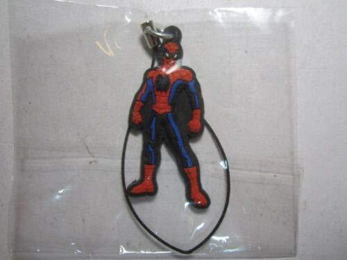 BIP Holland BV 1111 Crouching Spiderman telefoon/tas bedeltje sleutelhanger sleutelhanger
