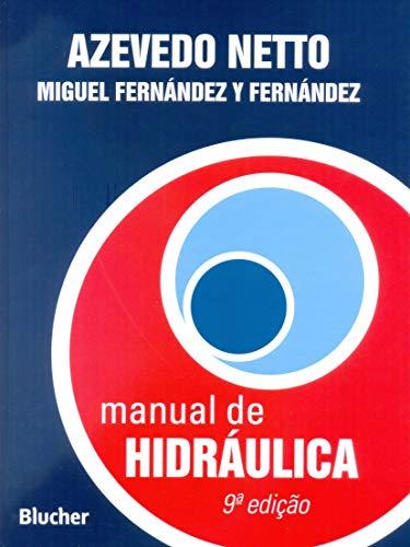 Manual de Hidráulica