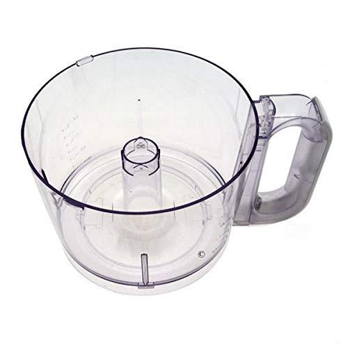 Bol Hachoir Fp 411141 Seb Vitacompa Référence : Ms-5a02451 Pour Pieces Preparation Culinaire Petit Electromenager Moulinex