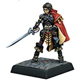 Reaper Jirelle Iconic Swashbuckler 60174 by Miniatures