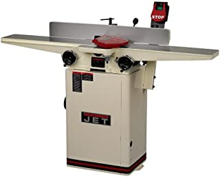 Best jet 6 inch jointer planer Reviews