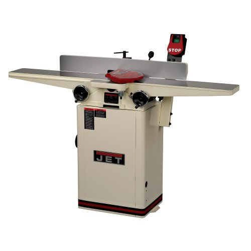 Top 3 best Benchtop Jointers to buy in 2021 3