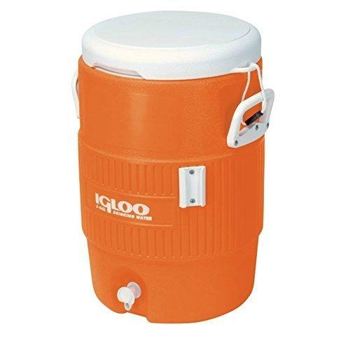 portable cooler/water beverage dispenser