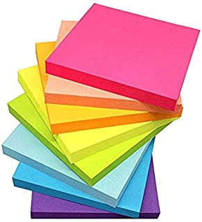 post it notes notebook