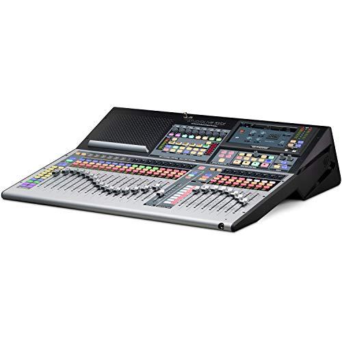 PreSonus StudioLive 32SX Compacto de 32 Canales / 22-Bus Consola...