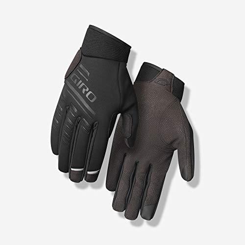 Giro dames Wi Cascade W E-Bike | Gravel | MTB | Racing | Touring | Triathlon/Aero handschoenen, zwart, S (6)