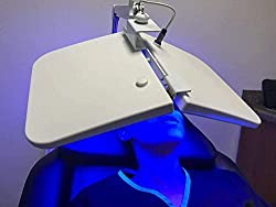LLLT Machine Blue Color LED Light Photon Therapy Machine with 880nm Infrared Light 4in1 Pretty Device