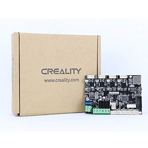 CREALITY Upgrade Ender 3 Silent Board V4.2.7 Placa base Silenciosa para Impresoras 3D Ender 3