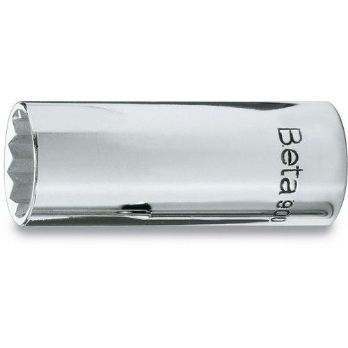 Preisvergleich Produktbild Beta 900 AS / MBL 9 / 81, 3 cm 1 / 10, 2 cm Antrieb Sockel,  12 Point,  mit verchromtem