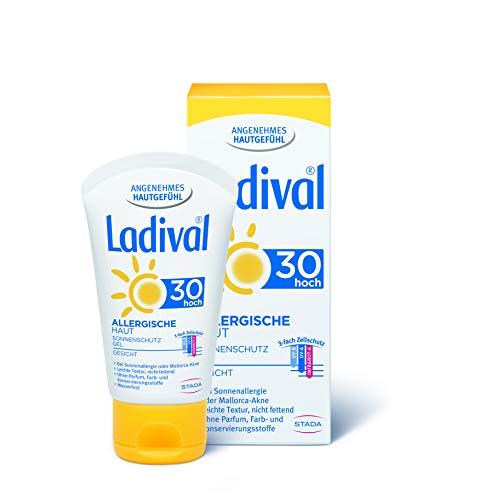 Ladival allergische Haut Gel LSF 30, 50 ml 13229655