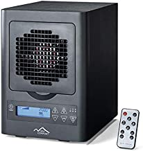 New Comfort 6 Stage UV HEPA Ozone Generator Air Purifier with Remote and Warranty BL3000