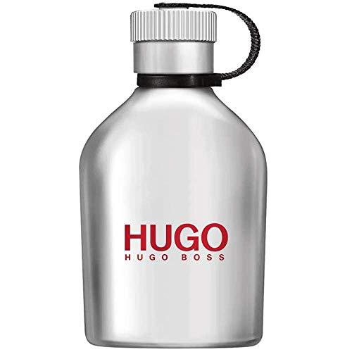 Perfume Iced - Hugo Boss - Eau de Toilette Hugo Boss Masculino Eau de Toilette
