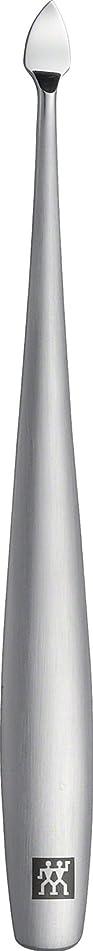 夕食を作る放射能くつろぎTWINOX ネイルクリーナー 88340-101