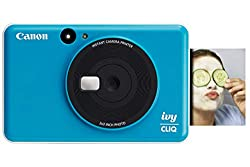 Canon IVY CLIQ Instant Camera Printer