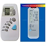 RCECAOSHAN Replacment for Goodman Air Conditioner Remote Control Model Number HG31ES