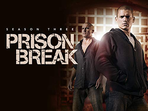 Prison Break - Season 3