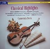 Classical Highlights [Vinyl LP]