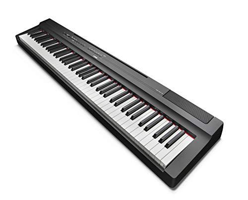 Yamaha P 125B Digital Piano E-Klavier stagepiano NEU!