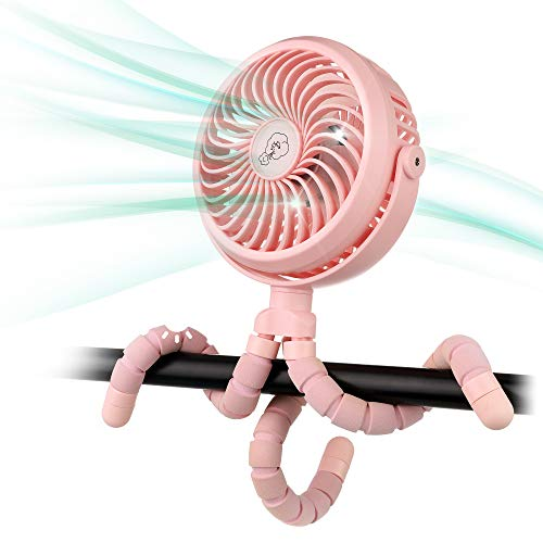 Amacool Battery Operated Fan